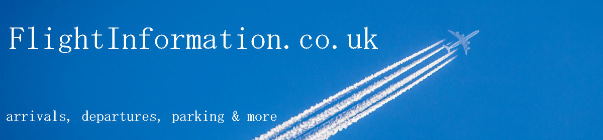 FlightInformation.co.uk