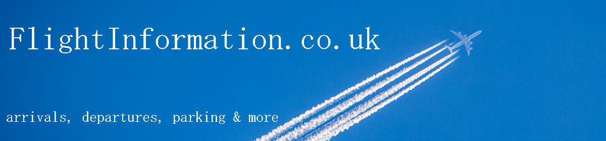 FlightInformation.co.uk